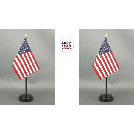 Made in The USA. 2 United States of America 4