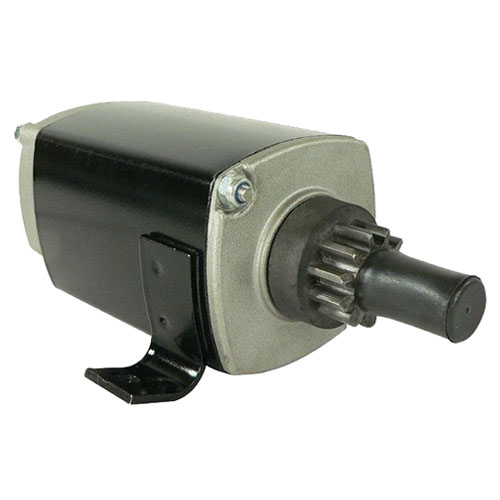 DB Electrical STC0005 Starter Motor For Tecumseh 32817 32510 33835   Case Uni Loader 1816 1816B with OH160 Engine   Johd... by DB Electrical