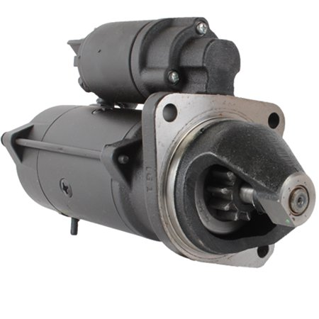 New Starter Motor Fits Case Elios Nexos 210 220 230 Is 1189 Aze4139 11 131 570