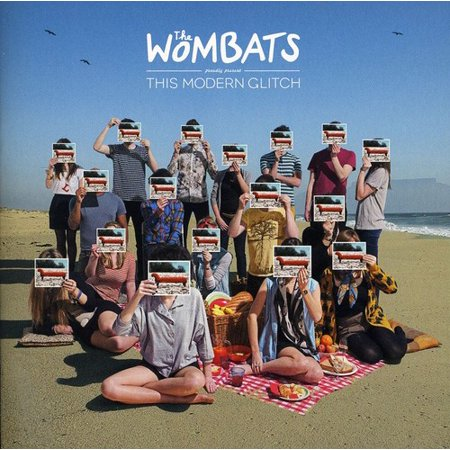 Glitch Music - Wombats Proudly Present...This Modern Glitch