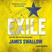 Exile - Audiobook