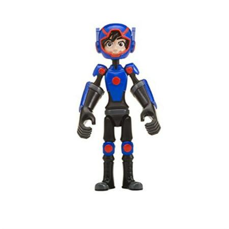Bandai America - Big Hero 6 Articulated Action Figure, Hiro](Big Hero 6 Hiro)
