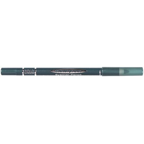 NYC New York Color Waterproof Eyeliner Pencil, 937A Teal, 0.036 oz