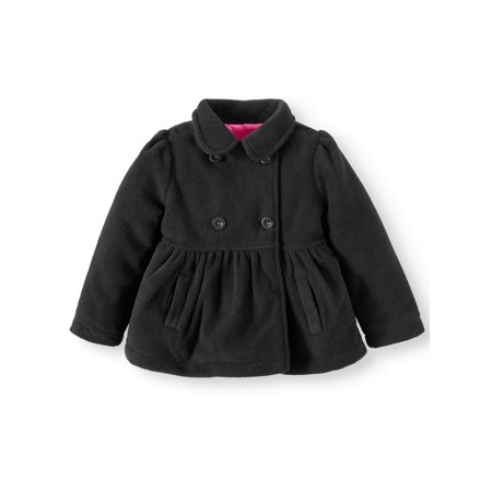 71a36ea1a Lavender - Essential Peacoat Jacket (Baby Girls   Toddler Girls ...