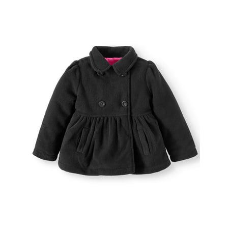 adfab051d Lavender - Essential Peacoat Jacket (Baby Girls   Toddler Girls ...