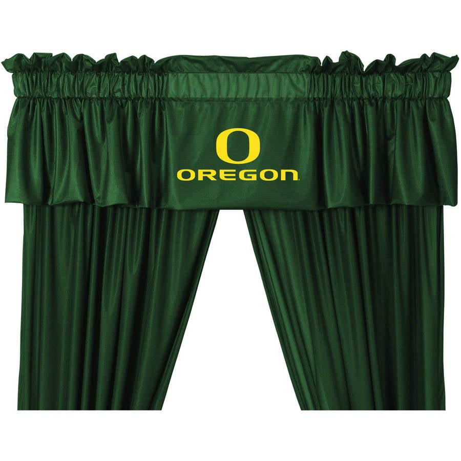 NCAA University of Oregon Valance
