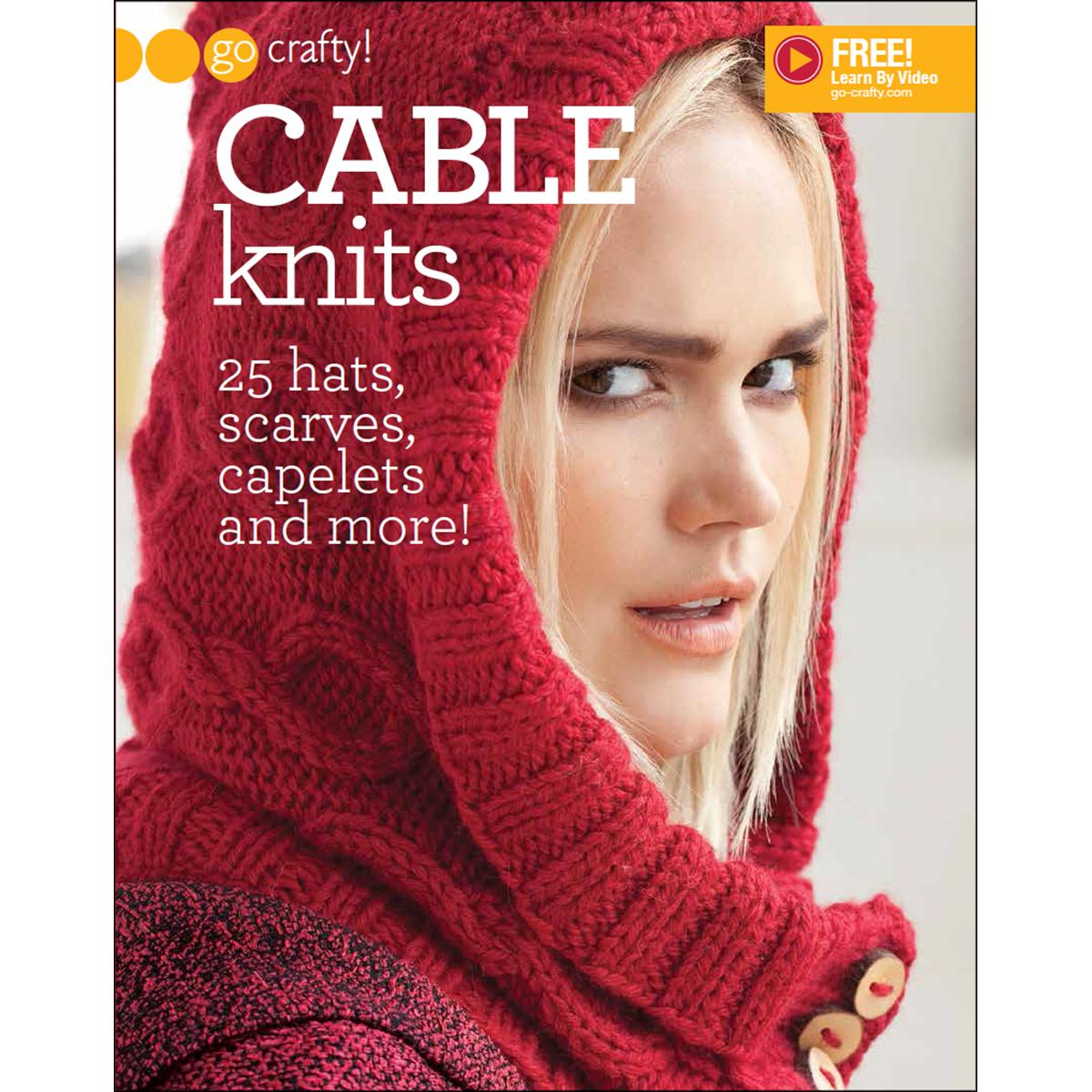 Soho Publishing-Cable Knits