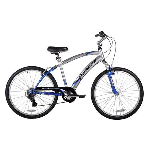 Northwoods 26'' Mens Pomona Cruiser Bicycle