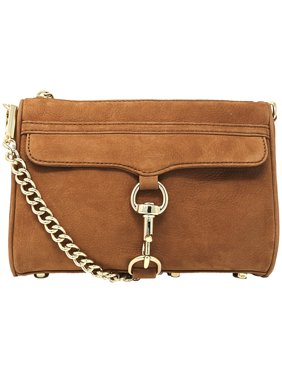 af0a390e1b Product Image Rebecca Minkoff Mini MAC Ladies Small Leather Crossbody  Handbag HF16INUX01