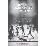 Inside the Royal Shakespeare Company - eBook