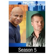 NCIS: Los Angeles: Season 5 (2013) by