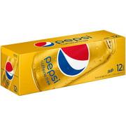 Pepsi Caffeine-Free Cola Soda, 12 Fl. Oz., 12 Count