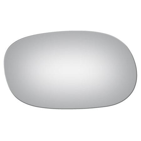 - Burco 3183 Right Side Mirror Glass for Buick Century, Electra, LeSabre, Regal