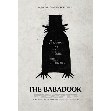 The Babadook  2014  Movie Poster 24X36 Inches     By Movie Poster R Us Ship From Us