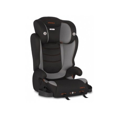 Diono Cambria High Back Booster Car Seat Graphite