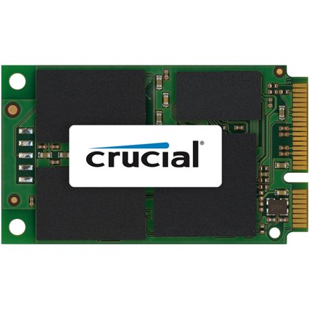 Crucial  64gb M4 Internal Msata Solid (M4 Open Top)