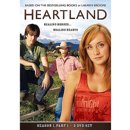 Heartland season 7 on Shoppinder
