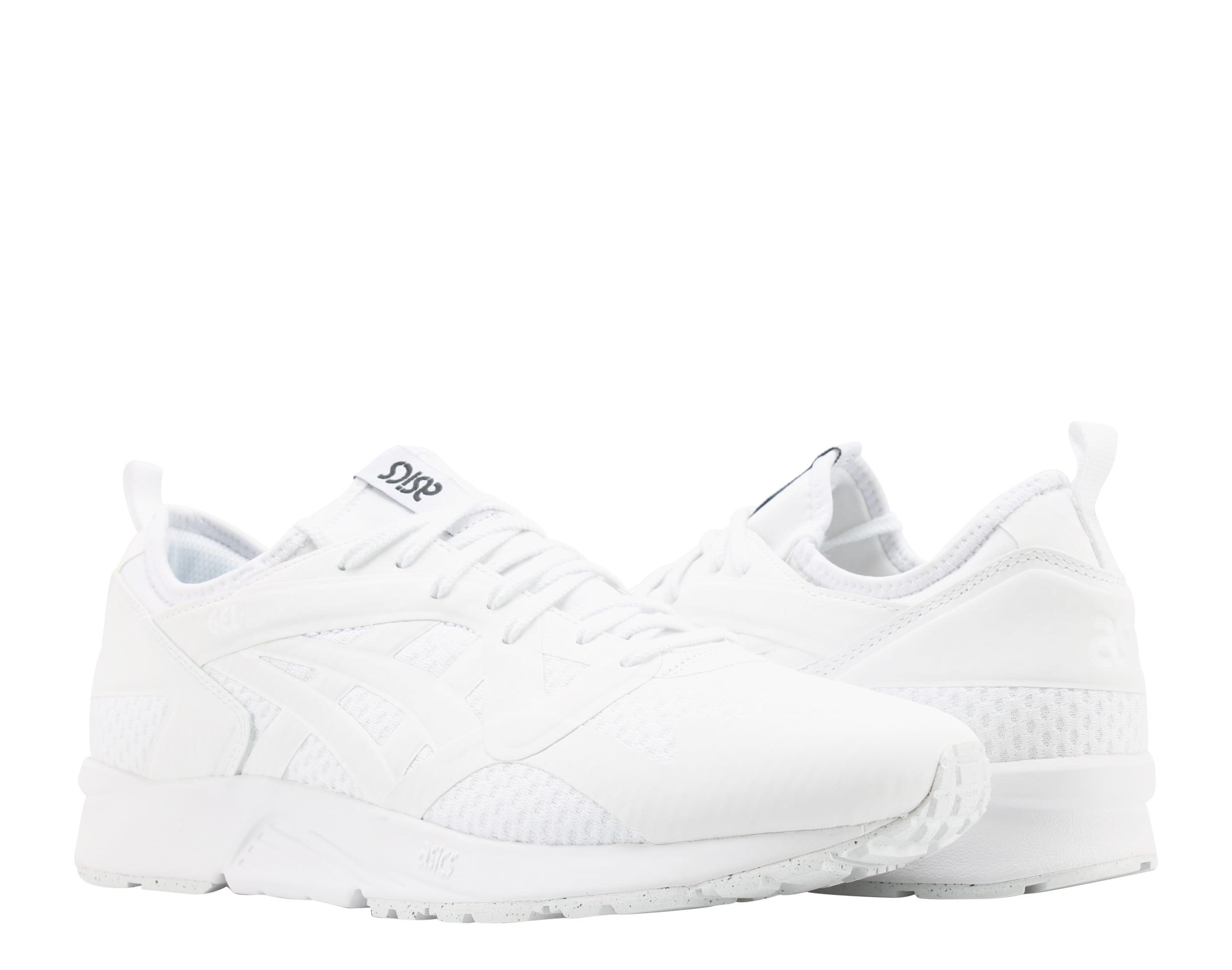 Asics Gel-Lyte V NS Tripple White Men's Running Shoes HY7H4-0101 by ASICS Tiger