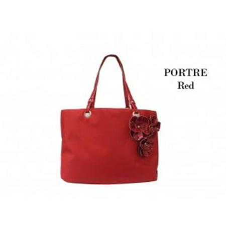 Joann Marrie Designs Portre Portofino Bag   Red