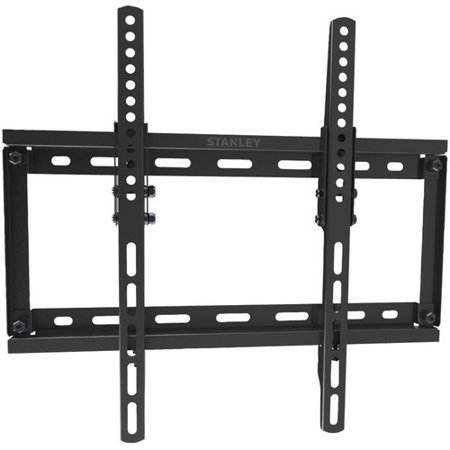 - Stanley Tools Basic Tilt TV Mount 32''-55'' Flat Panel Screens