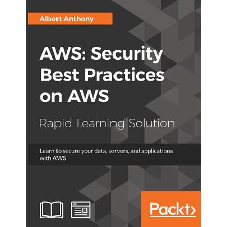 Aws : Security Best Practices on Aws