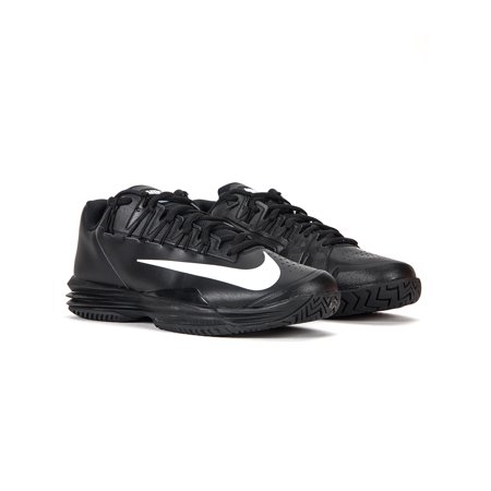 Nike Men's Lunar Ballistec 1.5 Tennis Shoes 705285-001 Black/White -  Walmart.com