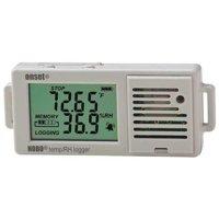 HOBO UX100-003 Data Logger,Temperature and Humidity,USB
