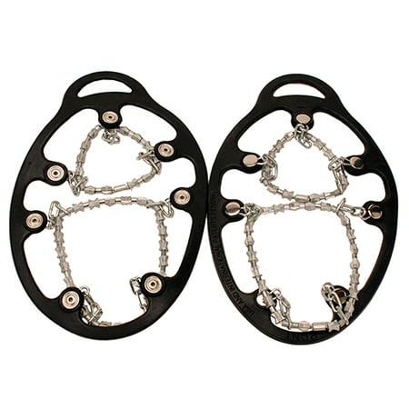 - Icetrekkers 06006 Diamond Grip Large Fits Shoe Size