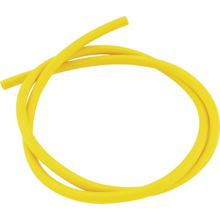 Helix Racing Products 316-5162 Colored Fuel Line - 3/16in. x 5/16in. 3ft. - Transparent (Fuel Racing)