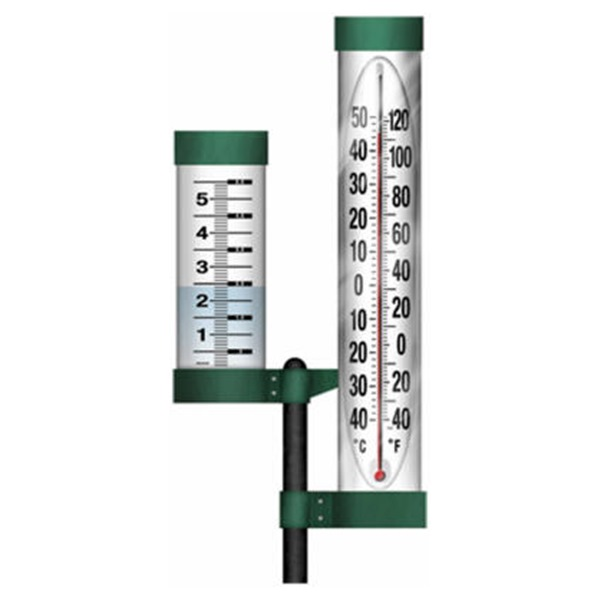 Therm Rain Gauge Combo by Taylor Precision Products