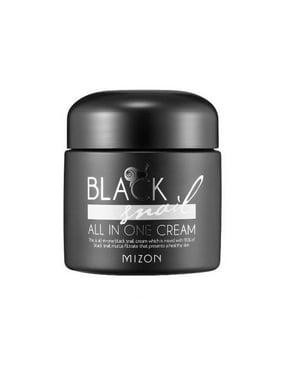 Mizon Black Snail All In One Moisturizer Cream, 2.53 Oz