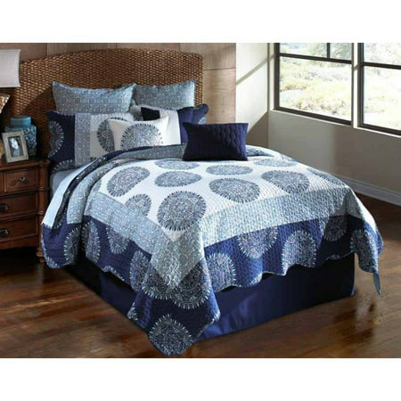 Riverbrook Dundee Bedding Comforter Set Product Photo