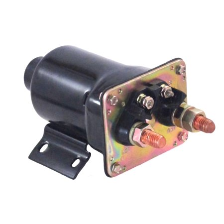 New Solenoid Fits Kenworth Truck C500 K100 L700 W900 Cummins Cat Dd Engine 782685C91