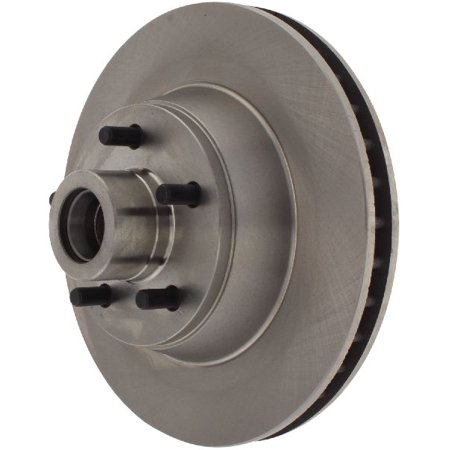 OE Replacement for 1974-1974 Plymouth PB100 Van Front Disc Brake Rotor (Base / Voyager) Country Plymouth Voyager Vans
