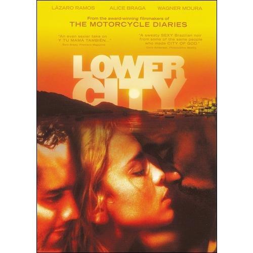 Lower City (Widescreen)