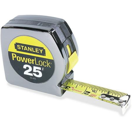 Stanley 33-425 Powerlock II Power Return Rule, 1