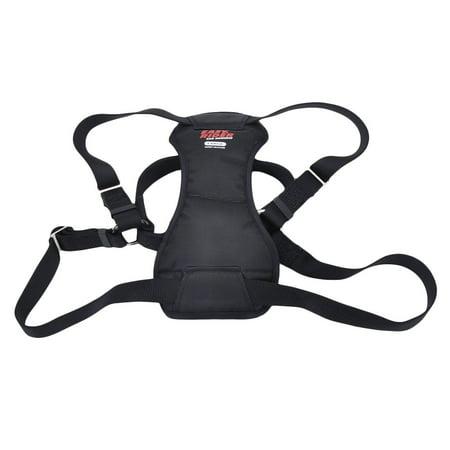 Easy Rider Adjustable Dog Car Harness -