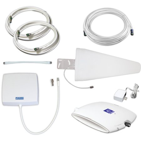 Zboost Zb645sl Soho Premium Dual Band Signal Booster