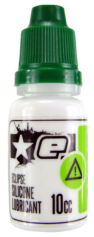 Planet Eclipse Paintball Marker Oil 10cc by Planet Eclipse