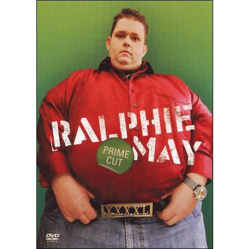 Ralphie May: Prime Cut (Full Frame)