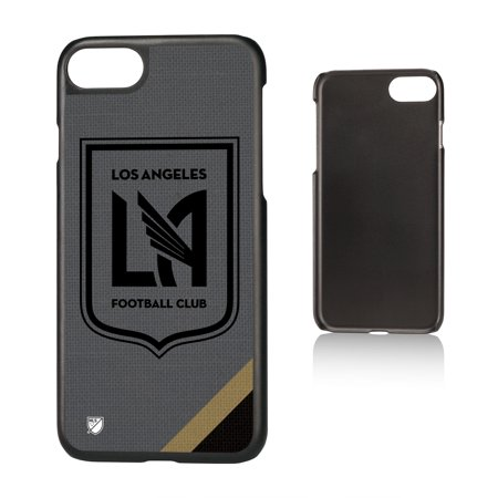 Los Angeles Footbal Club LAFC Solid Slim Case for iPhone 8 / 7 / 6 - Halloween Dance Clubs Los Angeles