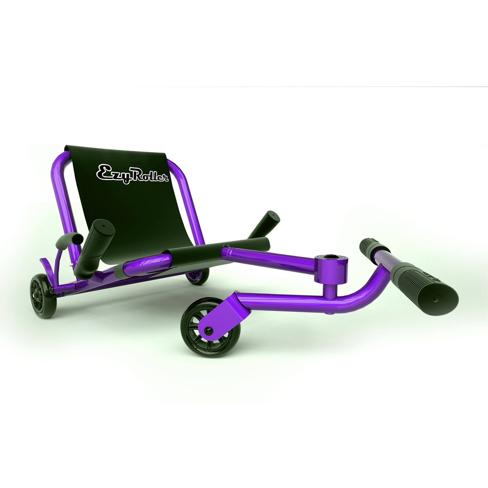 EzyRoller Classic Ultimate Riding Machine, Purple