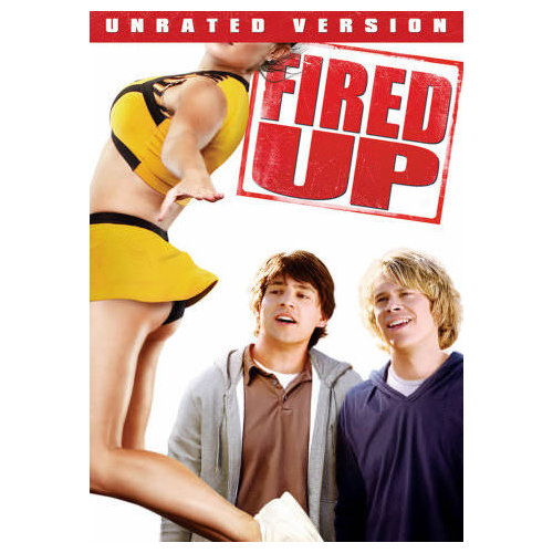 Fired Up! (Unrated) (2009)