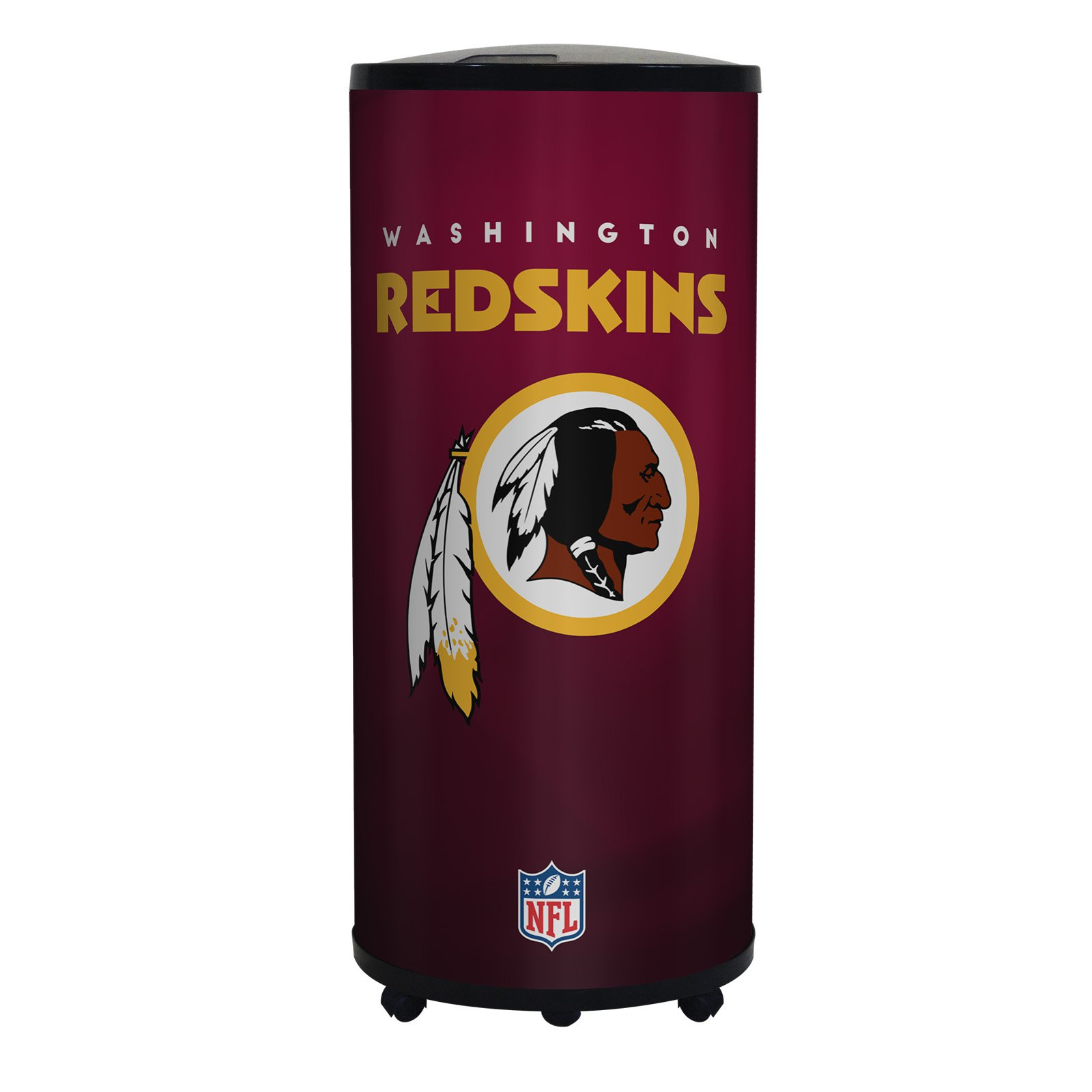 NFL  Ice Barrel Cooler - Washington Redskins