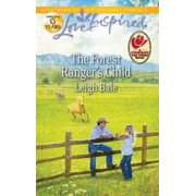 The Forest Ranger's Child - eBook