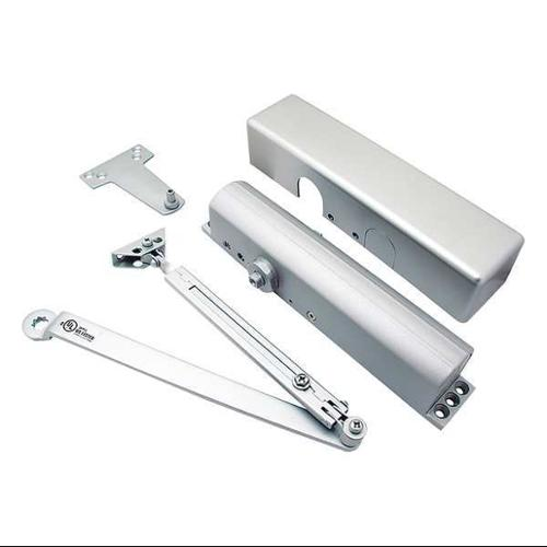 TOWNSTEEL TDC-70DA-626 Door Closer, Delayed Action, Satin Chrome