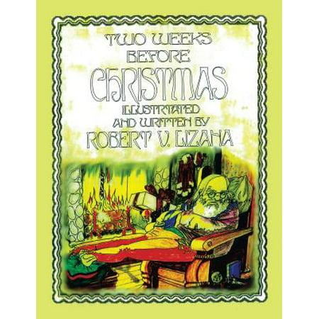 Two Weeks Before Christmas - eBook ()