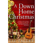 A Down Home Christmas (Paperback)