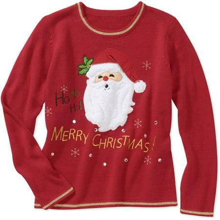 Walmart Sweaters Womens