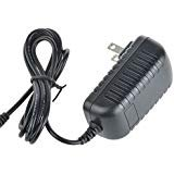 Accessory USA AC DC Adapter For LumiSource BoomChair 4.1 Ultimate Level Video Gaming Chair Boom Chair Wall Hom
